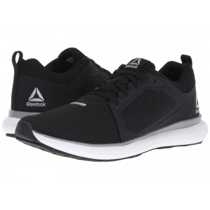 Reebok Driftium Ride Black/Foggy Grey/White/Silver Metallic