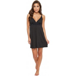 Heather Jersey Chemise
