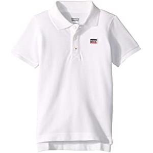 James Polo Shirt (Big Kids)