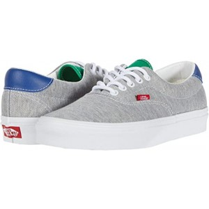 Vans Era 59 Vans Coastal Grey/True White