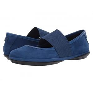 Right Nina - 21595 Medium Blue 2