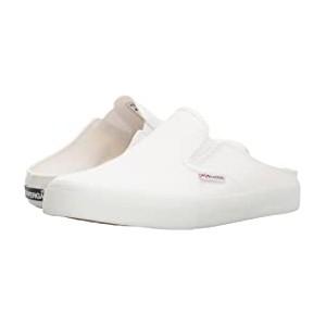 2388 COTW Slip-on Sneaker White