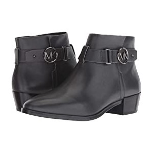 Harland Bootie Charcoal
