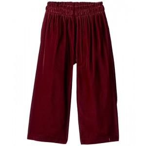 Elastic Wide Leg Pants (Toddler/Little Kids/Big Kids)