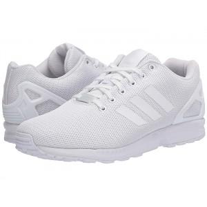 ZX Flux Footwear White/Footwear White/Footwear White