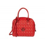 Valentino Bags by Mario Valentino Joelle D Red 1
