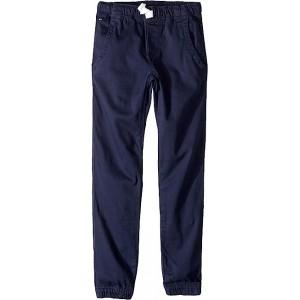 Pull-On Jogger Pants (Toddler/Little Kids) Swim Navy