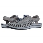 KEEN Uneek Steel Grey/Drizzle