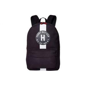 Canvas Backpack Tommy Navy
