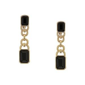 Linear Clip Earrings