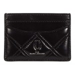 The Quilted Softshot Card Case