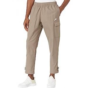 NSW Pants Cuffed Woven Players