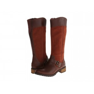 Earthkeepers Bethel Tall Boot Glazed Ginger