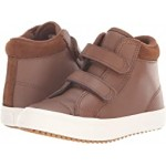 Chuck Taylor All Star 2V Pc Boot - Hi (Infant/Toddler) Chestnut Brown/Burnt Caramel