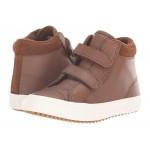 Chuck Taylor All Star 2V Pc Boot - Hi (Infant/Toddler) Chestnut Brown/Burnt Caramel