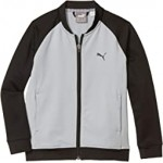 Full Zip Jacket (Big Kids)