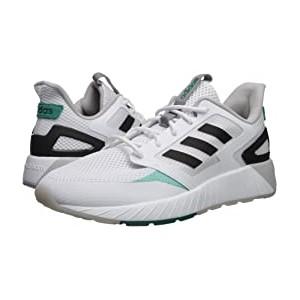 Questar Strike Footwear White/Core Black/Active Green