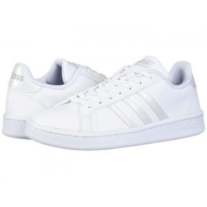 Grand Court White/White/Grey Two