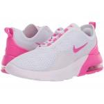 Air Max Motion 2 White/Laser Fuchsia/Pale Pink