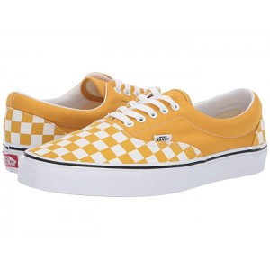 Era (Checkerboard) Yolk Yellow/True White