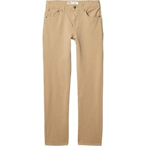 502 Warp Stretch Taper Jeans (Big Kids) Harvest Gold