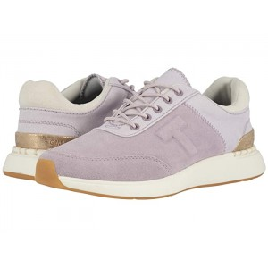 Arroyo Burnished Lilac Suede/Canvas
