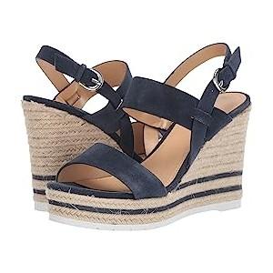 Alivia Wedge Sandal