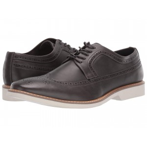 Jeston Lace-Up B Grey