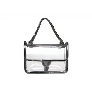 Clear Purse (Little Kids/Big Kids) Clear