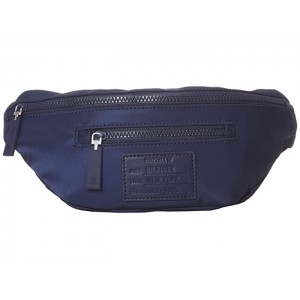 Patch Nylon Body Bag Tommy Navy