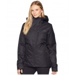 Clementine Triclimate Jacket TNF Black