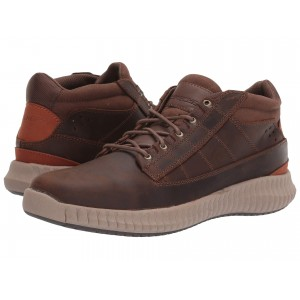 Brendo - Captor Dark Brown