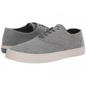 Captains CVO Wool Grey