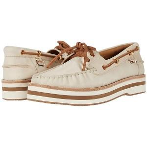 Joey Flat Form Boat Shoe