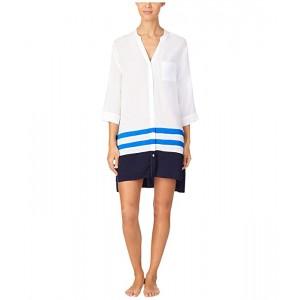 Viscose Plain Weave Sleepshirt
