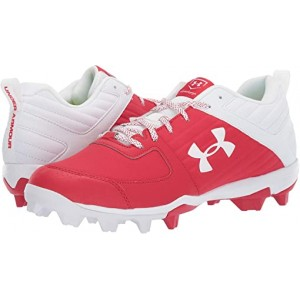 Under Armour Leadoff Low RM Red/White