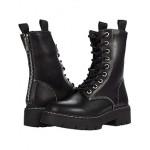 Steve Madden Kanyon Boot Black Leather
