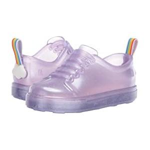 Mini Be II (Toddler/Little Kid) Clear Glitter