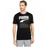 PUMA Rebel Tee PUMA Black