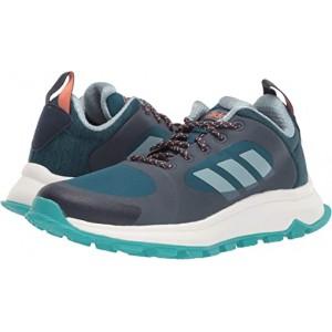 adidas Response Trail X Trace Blue/Ash Grey/Tech Mineral