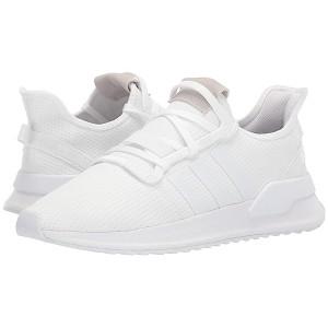 adidas Originals U_Path Run Footwear White/Footwear White/Core Black