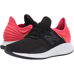 New Balance Fresh Foam Roav Black/Energy Red