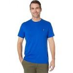 Polo Ralph Lauren Classic Fit Soft Cotton T-Shirt Pacific Royal