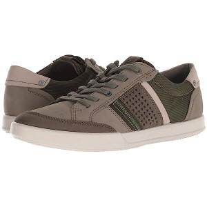 ECCO Collin 2.0 Casual Sneaker Tarmac/Tarmac