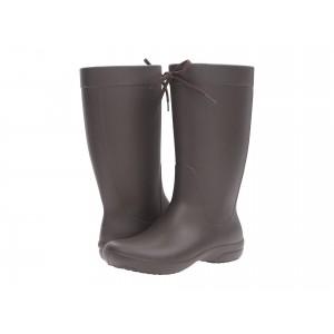 Freesail Rain Boot Espresso