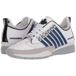 DSQUARED2 251 Sneaker White/Blue