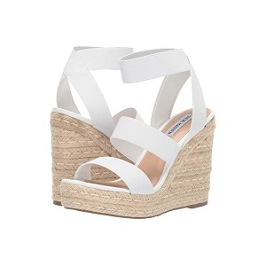 Shimmy Espadrille Wedge