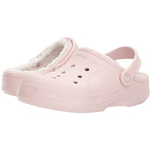Ralen Lined Clog Cotton Candy/Oatmeal