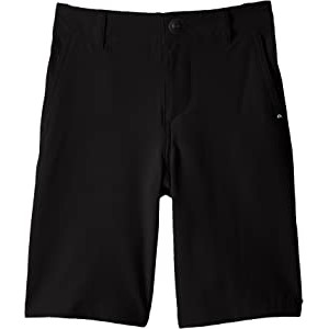 Union Amphibian Shorts (Big Kids) Black