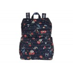 Nautica Working Tidal Backpack Floral Daisies